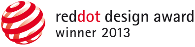 reddot-design-award-2013